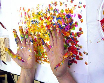 creatieve therapie golden -sun elra vaktherapie