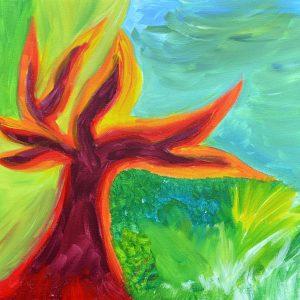 creatieve therapie golden-sun.nl elra kunstzinnig coachen
