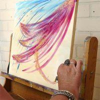 creatieve therapie vaktherapie elra kunstzinnig coachen