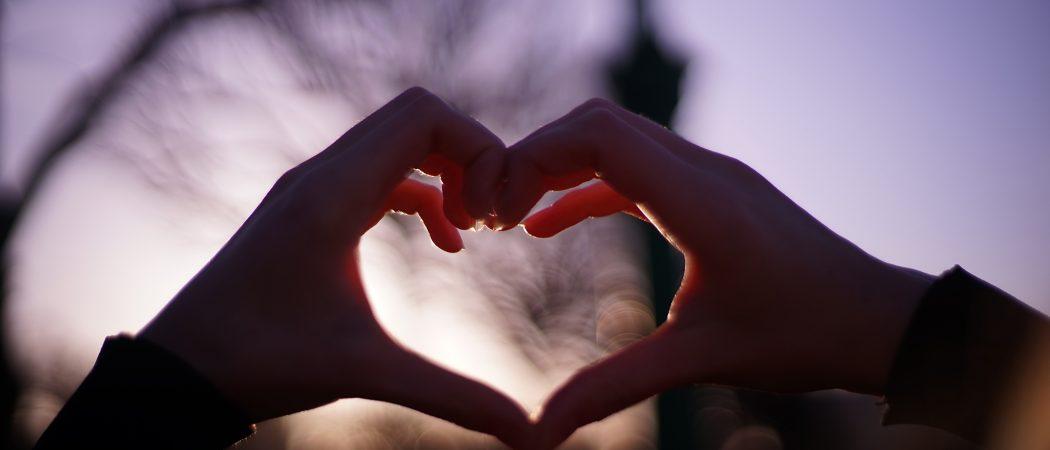 handen met hart site