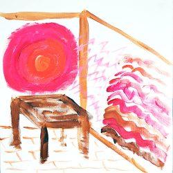 creatieve therapie